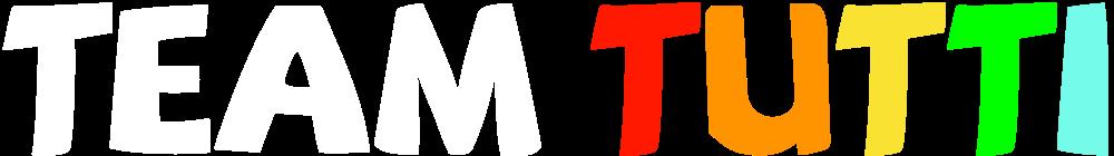 Team Tutti Logo
